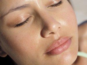 Жирная и сухая кожа с расширенными порами